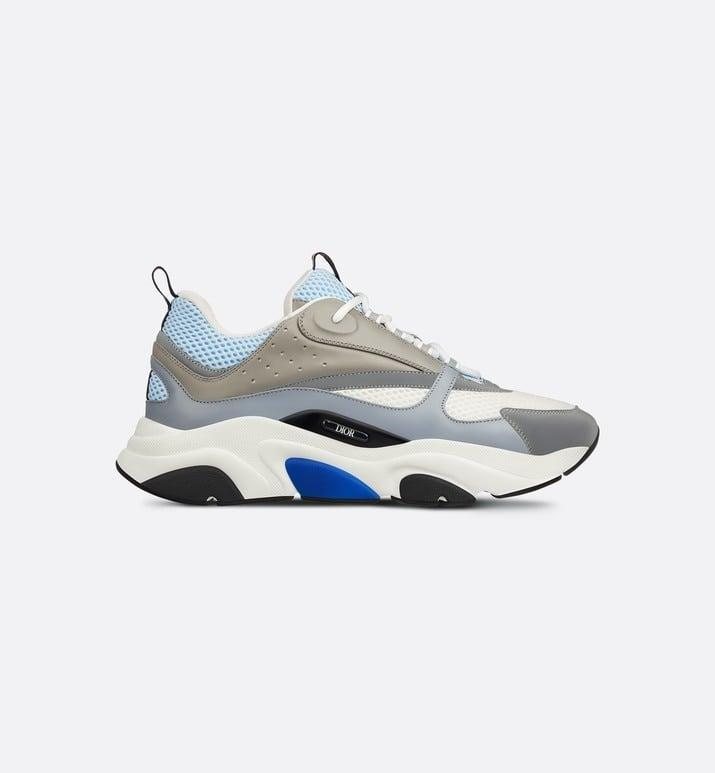 <p>We're drooling over these <span>Dior B22 Sneakers</span> ($1,300).</p>