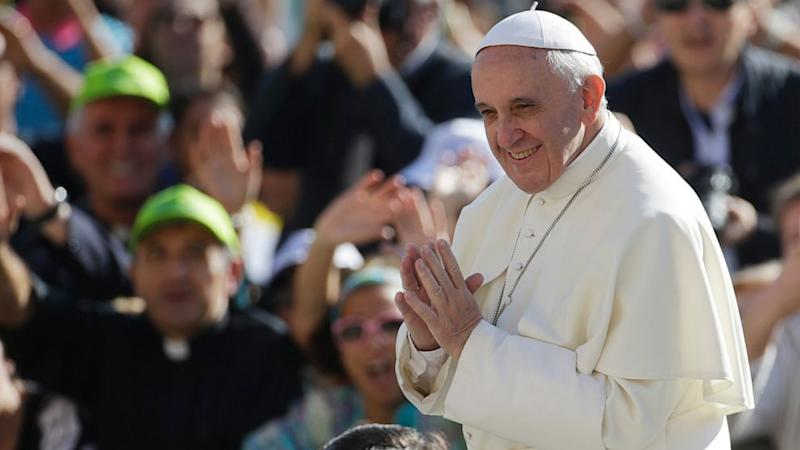 Pope Francis Not in Danger From Mafia, Vatican Says