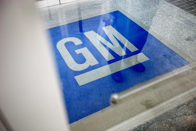 AP Source: Justice Department probing GM recall