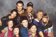 """<p><em>Northern Exposure</em> was about a doctor who moved to a small town in Alaska to work, and all the citizens of that town. It was the coziest little drama—something we need more of these days. </p><p><a class=""""link rapid-noclick-resp"""" href=""""https://www.amazon.com/Northern-Exposure-Season-Rob-Morrow/dp/B006WK4Y6I?tag=syn-yahoo-20&ascsubtag=%5Bartid%7C10063.g.34770662%5Bsrc%7Cyahoo-us"""" rel=""""nofollow noopener"""" target=""""_blank"""" data-ylk=""""slk:Watch Now"""">Watch Now</a></p>"""