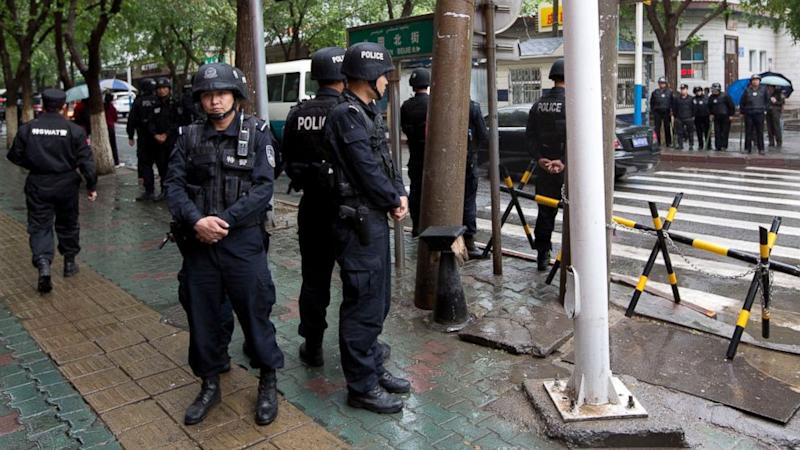 What You Need to Know About Terrorism in China