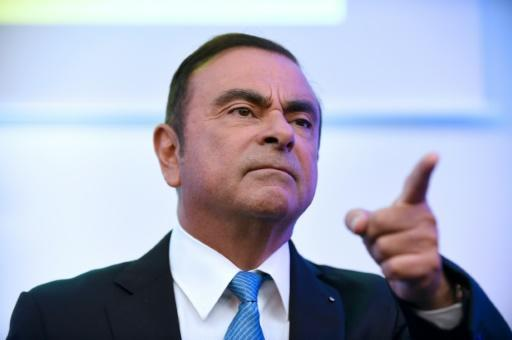 Carlos Ghosn's tenure as Renault boss has come under the microscope since his arrest last November in Japan on charges he under-reported millions of dollars in pay as head of Nissan