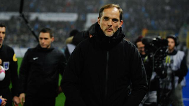 Paris Saint-Germain's league form has faltered since beating Liverpool in Europe, but Thomas Tuchel is not too concerned.