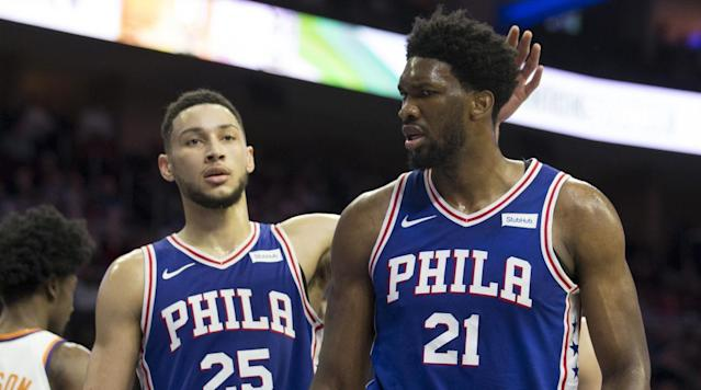 <p>Well, there were no blockbuster trades, or catostrophic injuries to quarterbacks in the NBA this week, but there were a few big movers and shakers! The Sixers proved that The Process is probably not over quite yet, Chris Bosh shot WAY up the videobomb rankings with a surprise return, and John Wall invented a new word. The bottom of the top 10 continues to be fluid, but the top-five, as we discussed last week, is still pretty cemented. So, who was a Big Baller this week? Let's find out!</p><p><em>(All stats and records used through Dec. 10).</em></p><p><strong>30. Chicago Bulls (5–20)<br>Last Week: 30</strong><br>If you're going to complain about the Bulls remaining at the bottom of the power rankings despite winning two games this week, then I don't know what to tell you. You should know by now what this season is: a race to the bottom.</p><p><strong>29. Phoenix Suns (9–19)<br>Last Week: 29</strong><br>Devin Booker really needs to cool it with these good games. It's hurting the Suns!</p><p><strong>28. Dallas Mavericks (7–20)</strong><br><strong>Last Week: 28</strong><br>Just four more games until Dirk Nowitzki passes Kevin Willis for sixth on the all-time games played list with 1,425. If he hits 1,462 to move into the top-five, we should have a party at Josh McRoberts's house, because somehow he's the fourth-highest paid player on this team.</p><p><strong>27. Atlanta Hawks (6–20)</strong><br><strong>Last Week: 27</strong><br>Ersan Ilyasova is 16–?for–?20 from the field over his last two games. Go see him now!</p><p><strong>26. Memphis Grizzlies (8–18)<br>Last Week: 25</strong><br>At least Tyreke Evans has returned to form. Here I was a month ago thinking he was a great bargain on a contending team! Perhaps Memphis flips him for something good at the deadline if he keeps this up.</p><p><strong>25. Sacramento Kings (8–18)</strong><br><strong>Last Week: 22</strong><br>BULLY THESE BULLIES!</p><p><strong>24. Charlotte Hornets (9–16)</strong><br><strong>Last Week: 20</