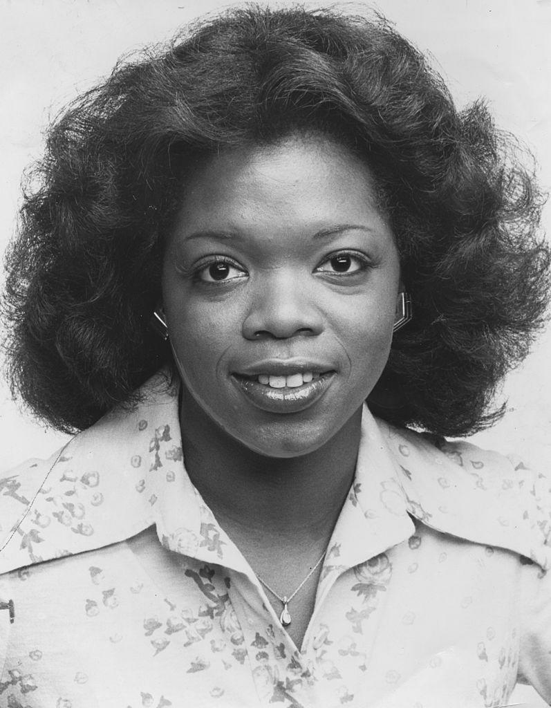 <p><strong>Taken: </strong>When Winfrey was the co anchor of Eyewitness News in Baltimore, Maryland in June 1978.</p><p><strong>Breakthrough:</strong> <em>The Opera Winfrey Show </em>of course, putting her literally into people's living rooms since 1986.</p>