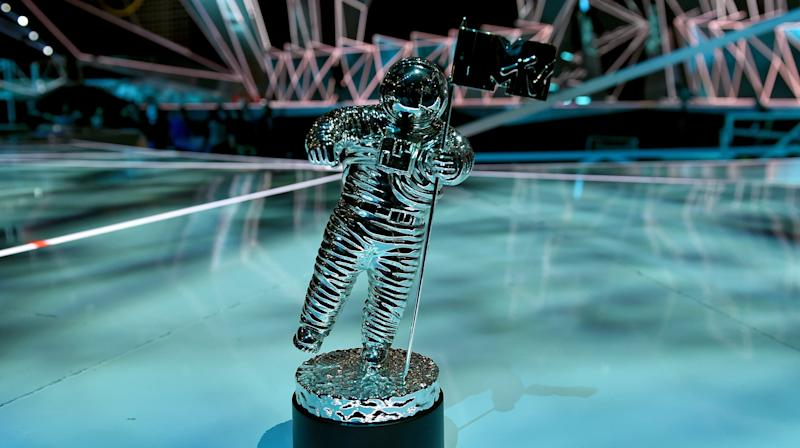 Here's The Complete List Of Winners At The 2017 MTV VMAs