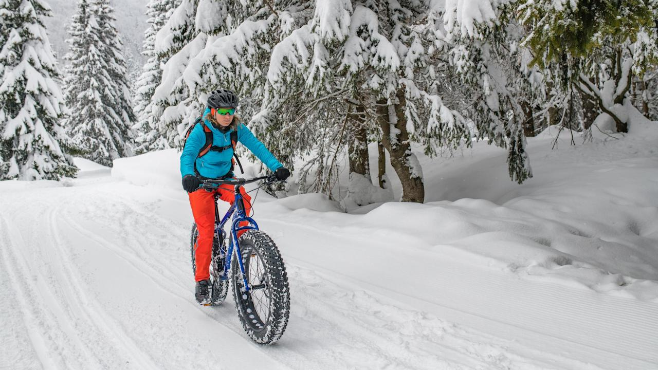 """<p>The new cycling season will be here soon enough,  and what better way to get ready for it than with some fresh gear and apparel from REI during it's Outlet Sale.</p><p>The outdoor retailer is offering <a href=""""https://www.rei.com/rei-garage/c/cycling"""" target=""""_blank"""">up to 75 percent cycling gear</a> (and <a href=""""https://www.rei.com/rei-garage"""" target=""""_blank"""">other outdoor gear</a>) for all who enjoy getting outside year round. This includes bikes, apparel, racks, and more from brands like Shimano, Pearl Izumi, Cannondale, and Louis Garneau. </p><p>This deal doesn't last forever, so act now before you miss out. </p>"""