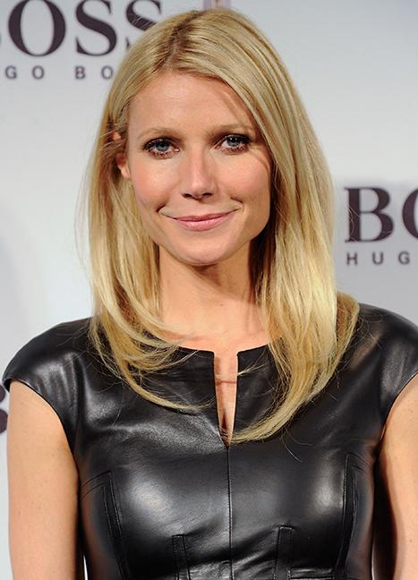 "Gwyneth Paltrow Opens Up About Miscarriage: ""I Almost Died"""