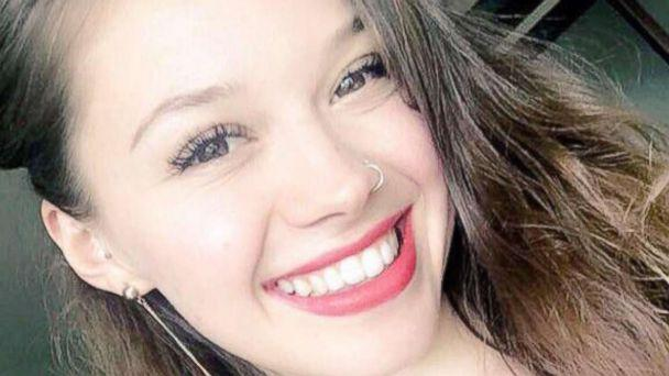 PHOTO: Sarah Papenheim, 21, was found stabbed to death in her home where she was studying abroad in Rotterdam, Netherlands. December 13, 2018. (Facebook/Sarah Papenheim)