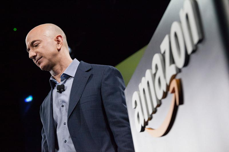 Why Amazon pays employees $5,000 to quit