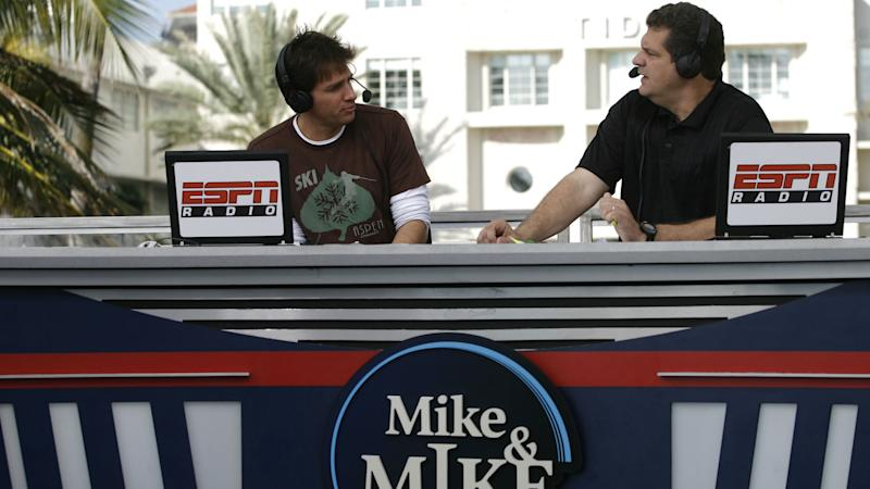 Mike Golic shares his thoughts on ESPN terminating 'Mike and Mike'