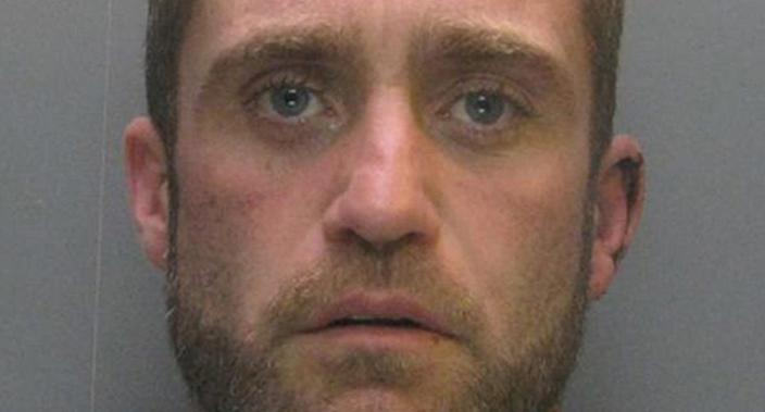 Ben Ashman was given six years in prison. (PA)