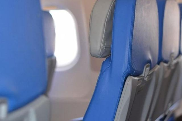 This is why plane seats don't align with windows