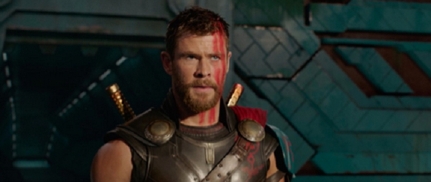 After 'Blade Runner 2049' Crashed, Leave It To 'Thor: Ragnarok' To Save Autumn B.O. With $100M+ Opening