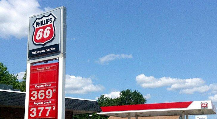 Stocks to Buy for Big May Dividend Hikes: Phillips 66 (PSX)