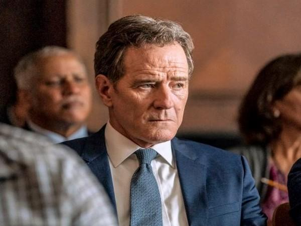 Bryan Cranston in a still from 'Your Honor' (Image source: Instagram)