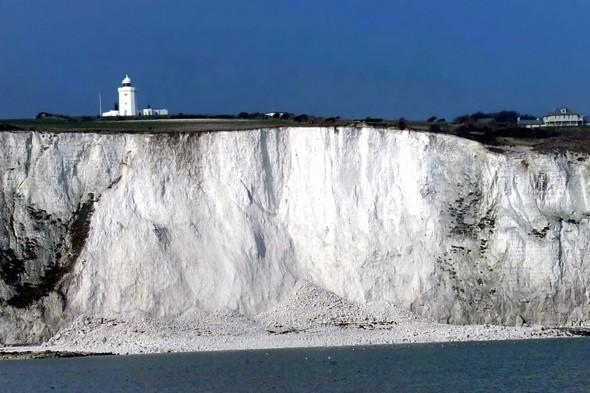 National Trust in £1.2m bid to secure white cliffs of Dover