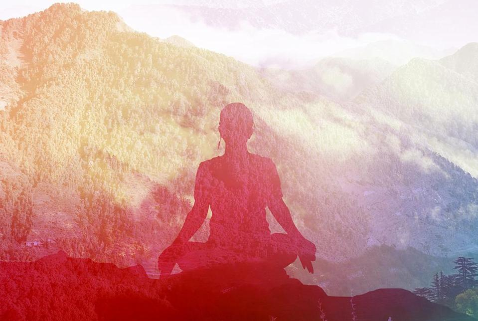 """<p>""""I had always wanted to learn how to meditate, and my friend gifted me a Transcendental Meditation course last year - it was the best present!""""</p> <p><strong>Buy It!</strong> <a href=""""https://www.tm.org/courses-new-york-city"""" rel=""""nofollow noopener"""" target=""""_blank"""" data-ylk=""""slk:tm.org"""" class=""""link rapid-noclick-resp"""">tm.org</a></p>"""