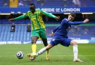 Premier League - Chelsea v West Bromwich Albion