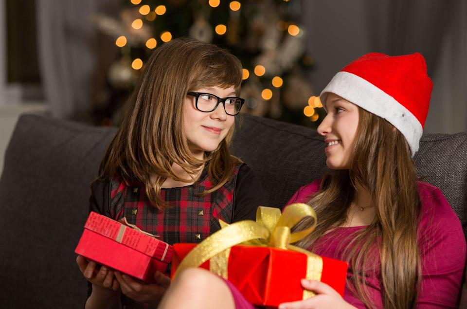 There are plenty of ways to make some money back after the festive season. (Rex)