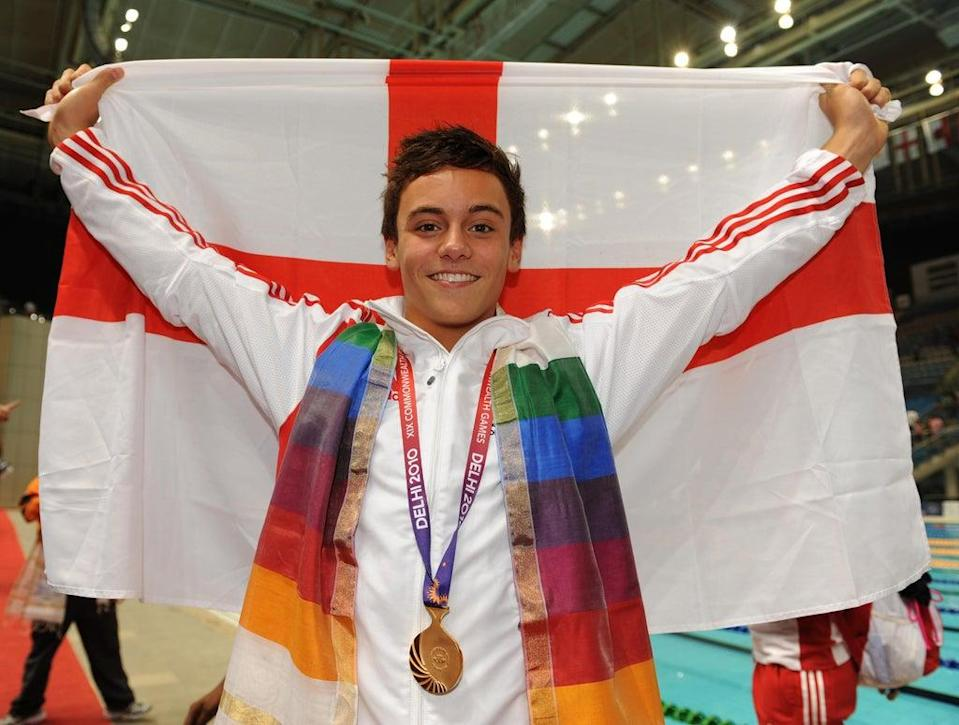 The Commonwealth Games are heading for Birmingham  (PA Archive)