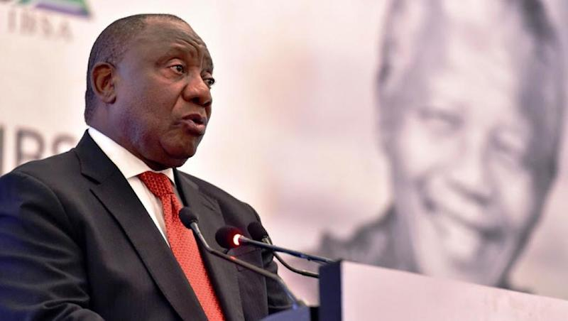 Focus on Africa: Cyril Ramaphosa wins key court battle over allegations of illegal campaign funding