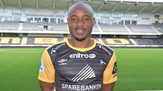 With Granada unable to offer him a permanent contract, Nigel Reo-Coker has opted to revive his career in Norway with Start.