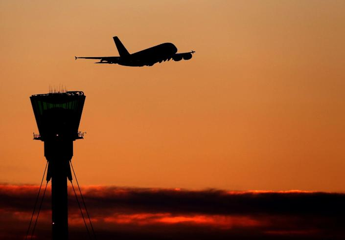Holidays abroad could be about to get more appealing (PA Archive)