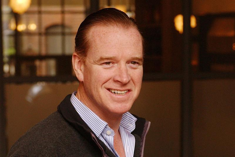 James Hewitt, the former lover of Diana, Princess of Wales: Andy Butterton/PA