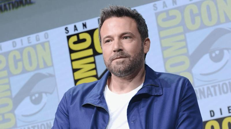 Ben Affleck Didn't Realize Women Were Going Through 'Ugly & Disturbing' Things