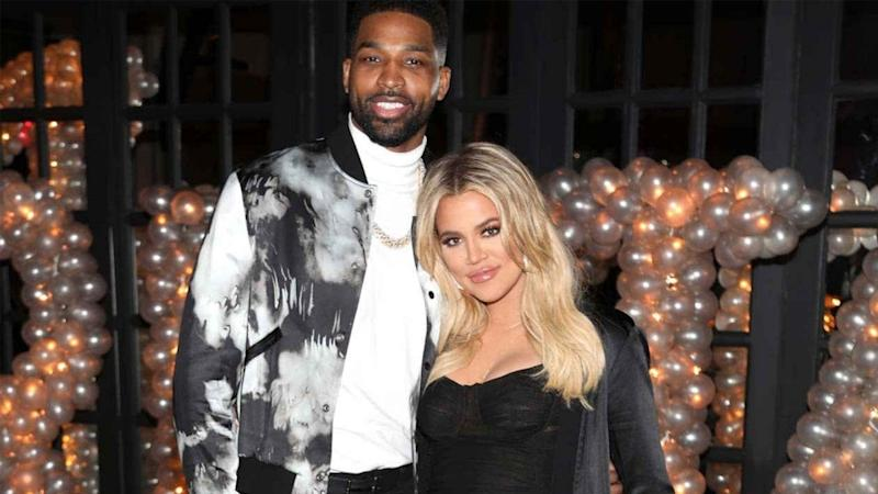 Khloe Kardashian Says She's 'Really Proud' of Her Co-Parenting With Ex Tristan Thompson