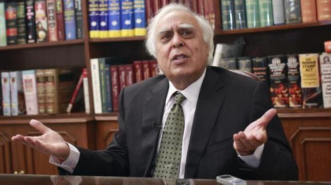 Congress leader and senior advocate Kapil Sibal said that his party would move the Supreme Court and challenge the Vice-President's order on notice for impeachment.