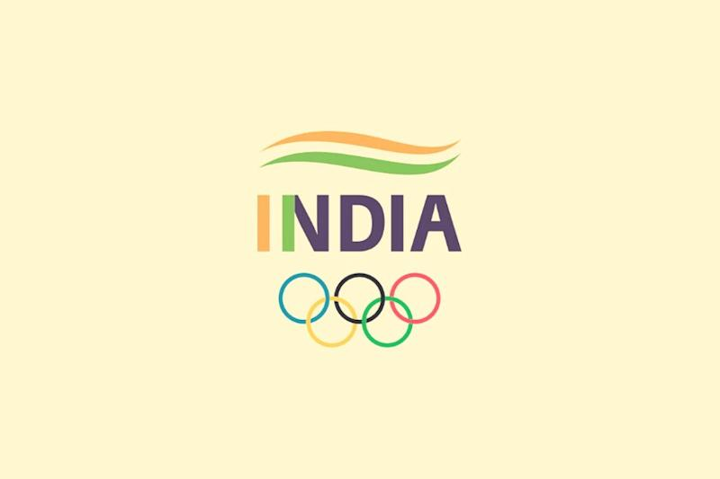 Indian Olympic Association Marks 100-year Milestone at Olympic Games With New Logo