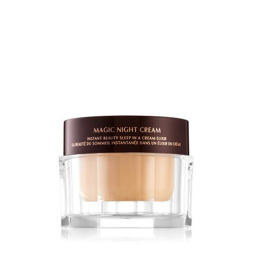 Charlotte's Magic Night Cream. Image via Charlotte Tilbury