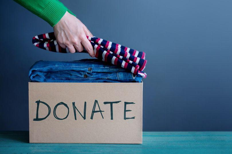 Charities are creating innovative covid-19 relief initiatives  (Getty)