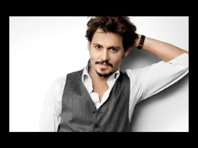 <b>Johnny Depp:</b> He is to fashion what Led Zepplin was to music. He is a rebel who wears fashion with a punch that's unique to him. Over the years, Depp has become a model for style variations.