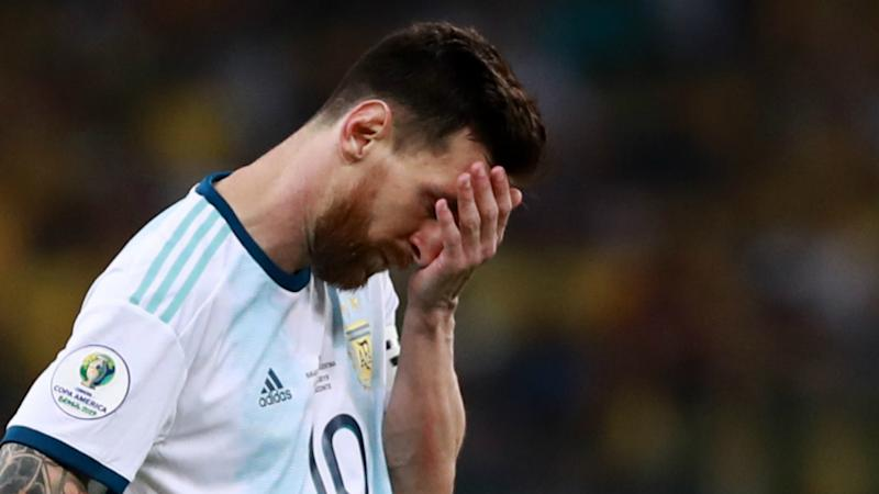 Lionel Messi not winning a World Cup would be unfair – Ustari