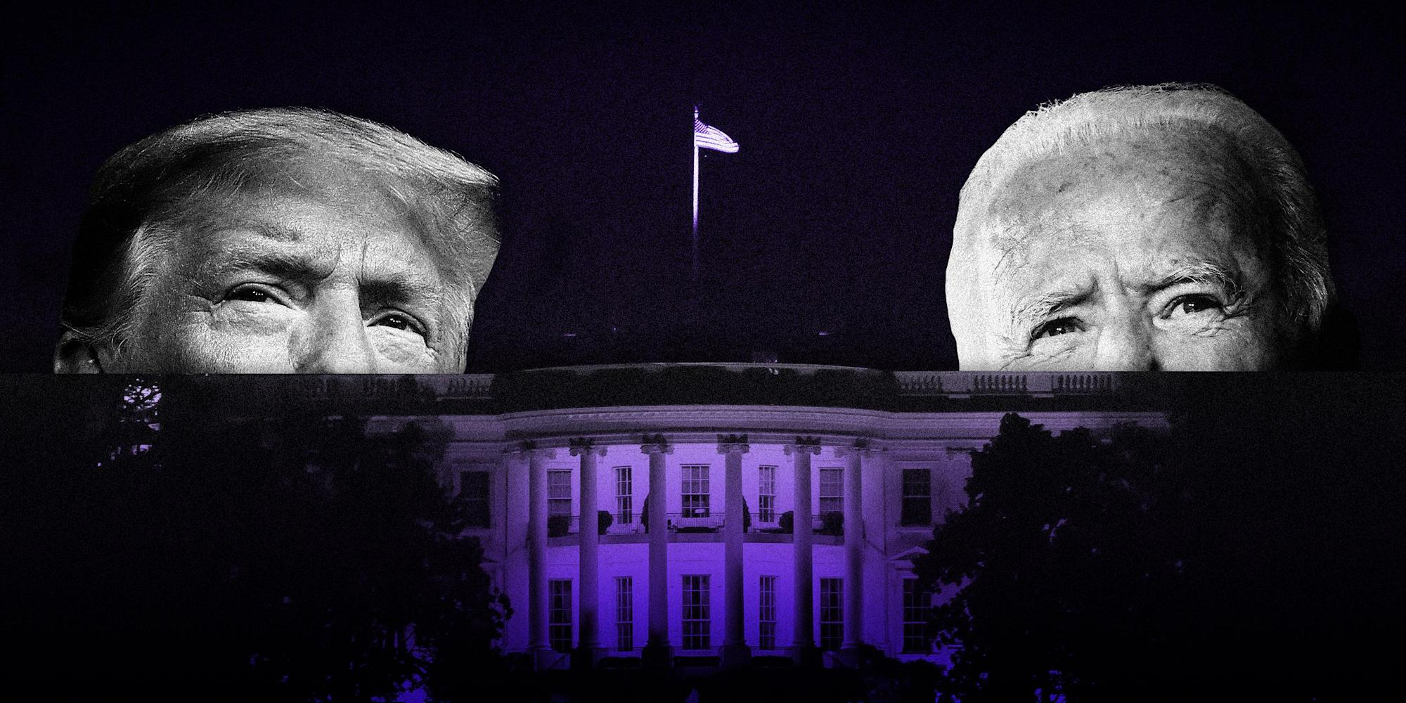 How the Trump administration's 'midnight rule-making' could leave a big mark on government