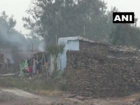 'Killer gas' from underground coal mine fires spell slow deaths for villagers in outskirts of Dhanbad