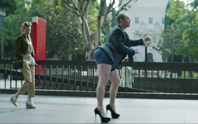 The Advertising Standards Authority's list of most complained about adverts in 2016 featured three Moneysupermarket ads