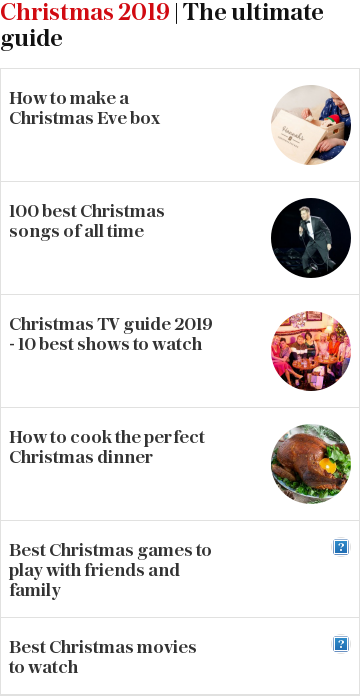 Christmas 2019 | The ultimate guide