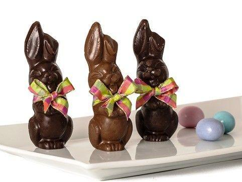 "<p>li-lacchocolates.com</p><p><strong>$7.00</strong></p><p><a href=""https://www.li-lacchocolates.com/Easter-Chocolate-Laughing-Bunny"" rel=""nofollow noopener"" target=""_blank"" data-ylk=""slk:Shop Now"" class=""link rapid-noclick-resp"">Shop Now</a></p><p>These ""laughing"" bunnies will become a beloved tradition with your family.</p>"