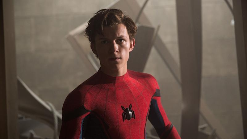 Spider-Man swings again as Sony and Marvel resolve dispute