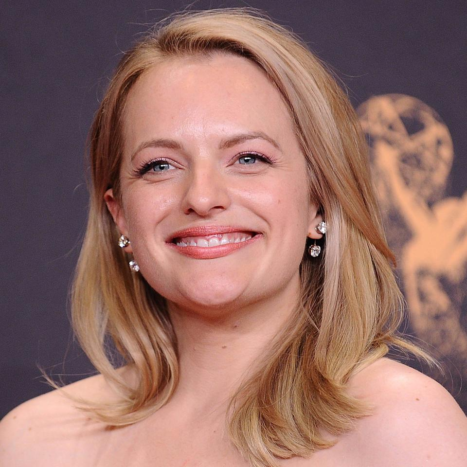 Elisabeth Moss took home a trophy for outstanding lead actress at the Emmys on Sunday, but the Handmaid's Tale star is wasting no time in lining up her next project. In addition to The Seagull and Old Man and the Gun - due out in 2017 and 2018, respectively - Moss has been cast in Call Jane, a historical account of an underground abortion organization from the 1960s called the Abortion Counseling Service of Women's Liberation in Chicago, later nicknamed the Jane Collective (and then simply Jane).