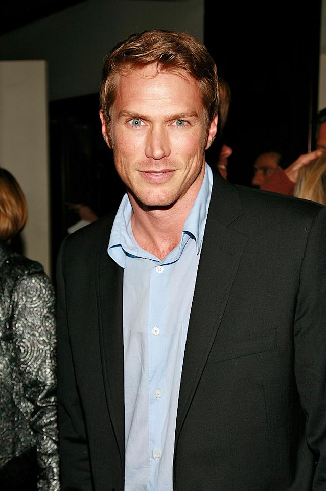 "<a href=""http://movies.yahoo.com/movie/contributor/1804510666"">Jason Lewis</a> at the New York premiere of <a href=""http://movies.yahoo.com/movie/1809873025/info"">Synecdoche, New York</a> - 1015/2008"