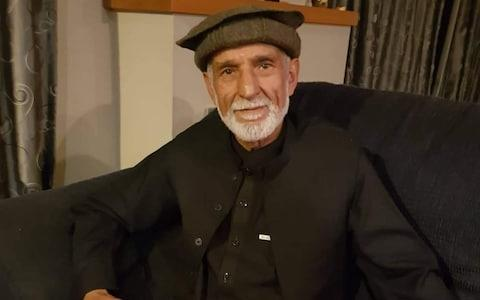 Daoud Nabi, a 71-year-old who was killed in the New Zealand shootings