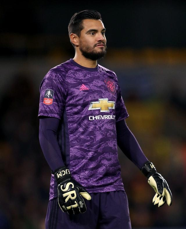 Wolverhampton Wanderers v Manchester United – FA Cup – Third Round – Molineux