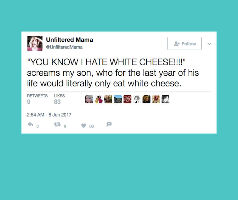 The Funniest Tweets From Parents This Week - 30 hilarious tweets that perfectly describe how being a parent works