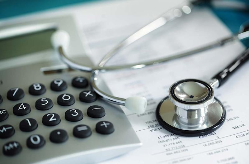 How to Deduct Medical Expenses on Your Tax Return