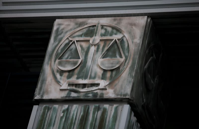 Top EU court orders Poland to suspend disciplinary chamber